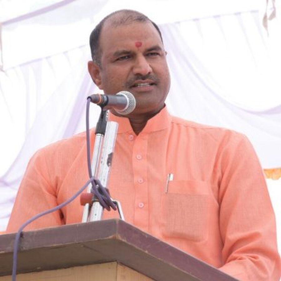 सीपी जोशी को हॉट सीट वल्लभनगर से लड़ाने का प्रस्ताव