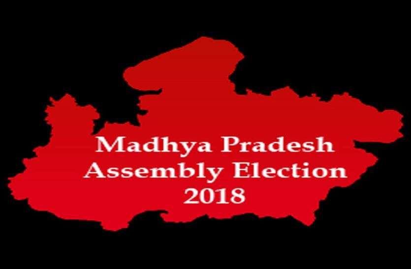 MP ELECTION 2018 मध्यप्रदेश में गुजरात से आए 10 हजार से अधिक पदाधिकारी, क्या है कारण, यहां पढे़ं पूरी खबर