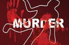 बरामदे में सो रहे बुजुर्ग की निर्मम हत्या, मचा हड़कंप