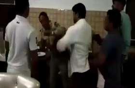 भाजपा पार्षद के होटल में दरोगा की पिटाई के मामले में सामने आई असली वजह