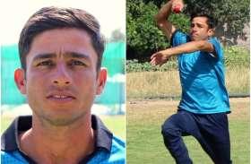 जोधपुर के ऑलराउंडर रवि ने अंडर-19 रैंकिंग लिस्ट में तेंदुलकर के बेटे को पछाड़ा, क्रिकेट में मचा रहा धमाल