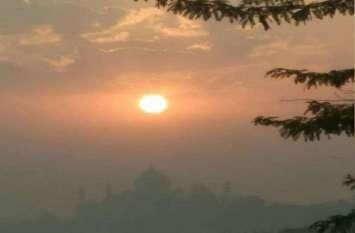 सूर्योदय के साथ ताजमहल की ऐसी सुहानी तस्वीरें आपने शायद ही देखी हों
