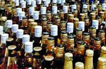 चुनावी माहौल में शराब बिक्री के सामने आए चौंकाने वाले आंकड़े, दुकानदारों की बढ़ गई टेंशन