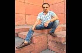 जयपुर में शूट के लिए 'मुगल्स' और 'दीनदयाल उपाध्याय' साइन की