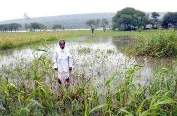 सीएम ने नेता प्रतिपक्ष को दिया भरोसा-खेतों से पानी की निकासी के लिए होगा विधायकों की कमेटी का गठन