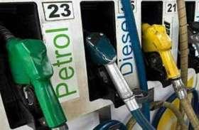 मनोज तिवारी का केजरीवाल पर निशाना, वैट में नहीं की कटौती तो बंद हो सकते हैं 100 पेट्रोल पंप