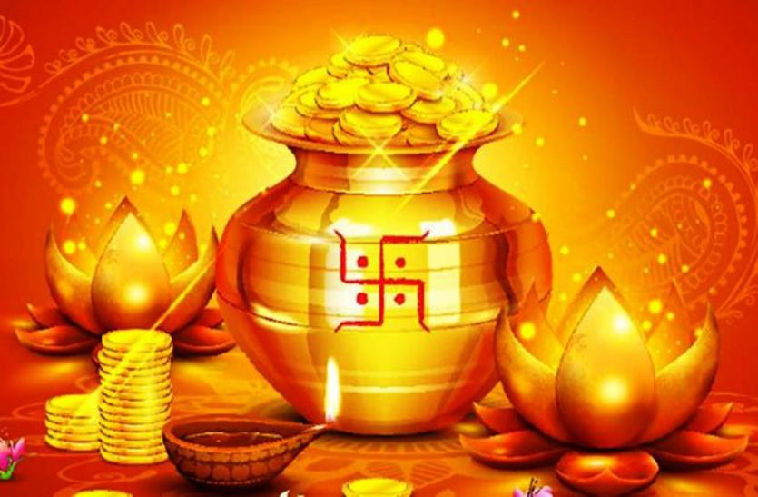 Rules Of Making Swastik Mark At Home On Diwali - दीपावली पर स्वस्तिक बनाते  समय इन नियमों का रखें खास ध्यान, नहीं तो....   Patrika News