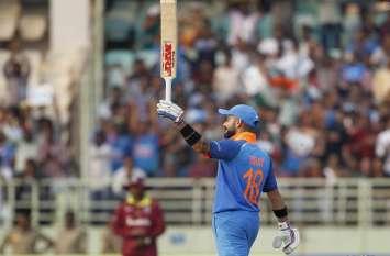 भारत विंडीज मैच में तय हो गई जीत हार, जानिए कौन जीतेगा सीरीज