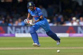 IND vs WI 2nd ODI: कोहली के शानदार शतक से भारत ने बनाया विशाल स्कोर, बने कई रिकॉर्ड