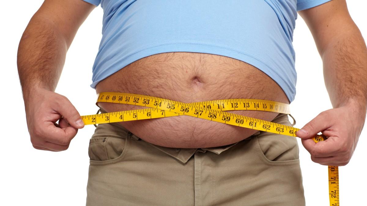 40 साल में डेयरी और मीठे का प्रयोग 40 गुना बढऩे से मोटापा!