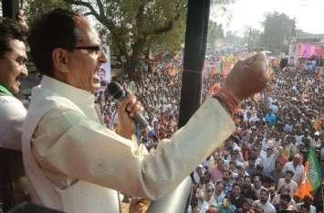 CM jan ashirwad yatra: भाजपा के ही पूर्व पदाधिकारी ने छोड़े काले गुब्बारे, दर्ज कराया विरोध