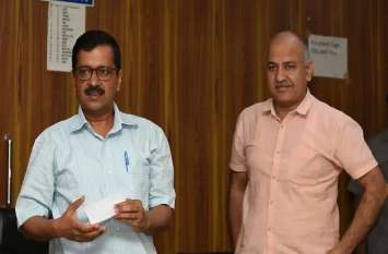 दिल्ली मुख्य सचिव अभद्रता केस: सीएम केजरीवाल, सिसोदिया समेत 11 आप विधायकों को मिली बेल