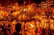 वाराणसी के पर्यटन उद्योग में बूम की उम्मीद, अगले 04 महीने रहेगी सैलानियों की जबरदस्त भीड़, होटल लाज सब अभी से फुल