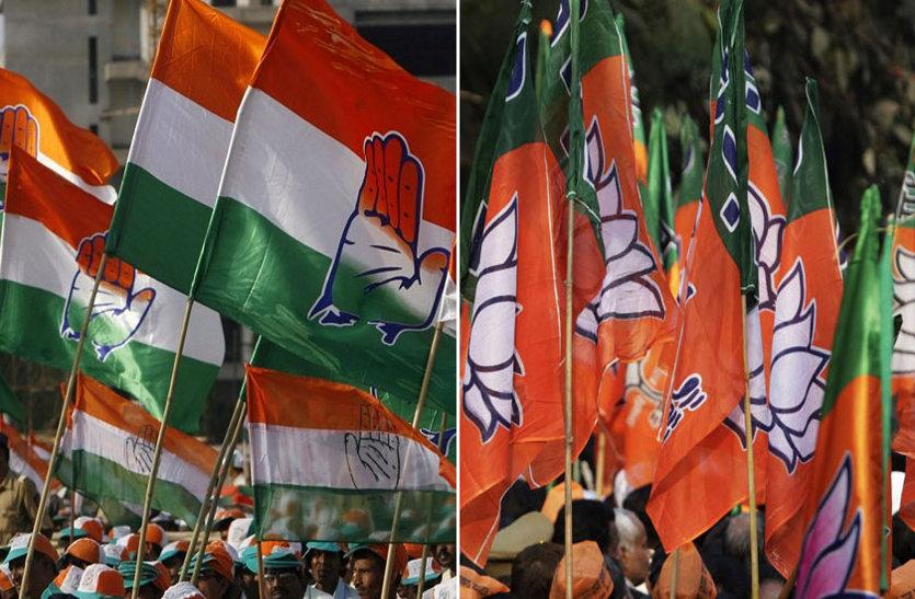 चुनाव से पहले एट्रोसिटी एक्ट के खिलाफ सपाक्स का महाभियान शुरू,भाजपा-कांग्रेस में खलबली