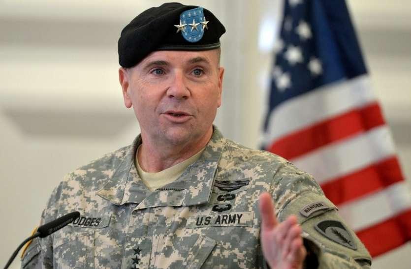 पूर्व कमांडर की चेतावनी: चीन और अमरीका में जल्द हो सकता है युद्ध