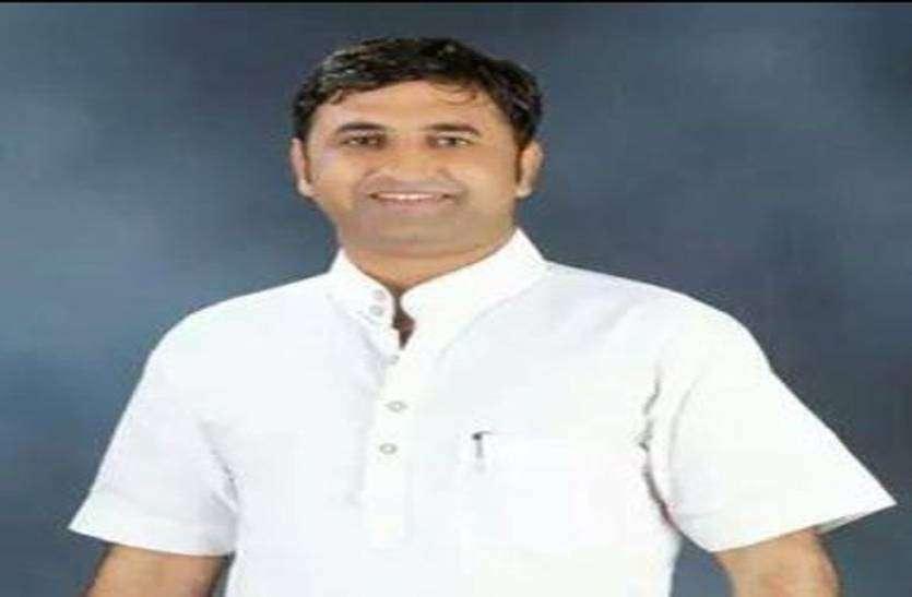 शेरगढ़ की जनता के सपने पूरे करेंगे : राजेन्द्रसिंह इंदा