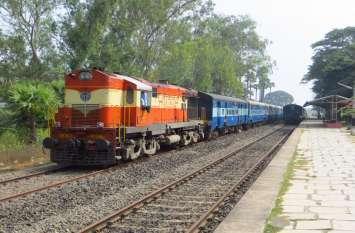 रेलवे भर्ती बोर्ड ने Group D परीक्षा के लिए एडमिट कार्ड जारी किए