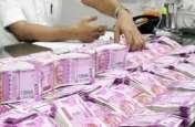 इस भाजपा नेता के पास से पांच लाख रुपए जब्त, जांच शुरू