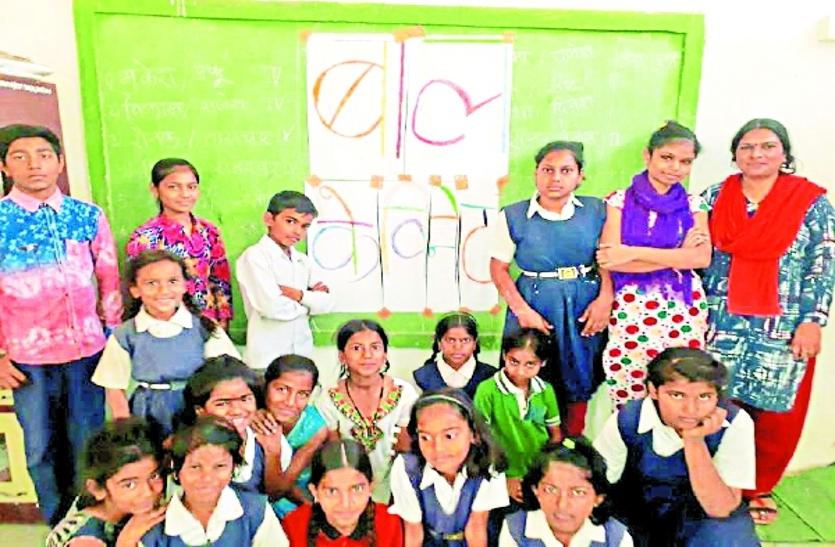 बाल श्रमिक बच्चों को शिक्षा से जोड़ा, अब गुणवत्ता पर काम
