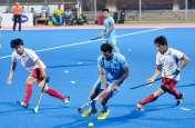 Asian Champions Trophy : एशियाई खेलों के चैम्पियन जापान से सेमीफाइनल खेलेगा भारत
