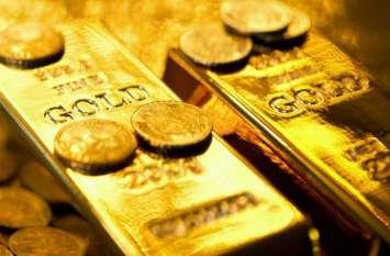 सोना 6 साल में सबसे महंगा