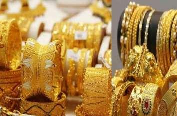दिवाली के 10 दिन पहले सोना हुआ सबसे महंगा, बाजार में मची उथल-पुथल, जानिए कीमत