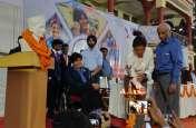 पैरा ओलंपिक खिलाड़ी दीपा ने कहा खेल ने दिखाई जीने की नई राह