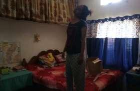 बिग ब्रेकिंग : जिले में नहीं थम रहा आत्महत्या का मामला, लड़की ने खुद को लटका लिया फांसी के फंदे पर