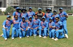 भारतीय महिला क्रिकेट टीम ने आस्ट्रेलिया का सूपड़ा किया साफ, 3-0 से सीरीज पर जमाया कब्जा