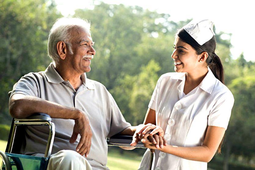 वृद्धावस्था में ऐसे मिलेगा बीमारियों से छुटकारा