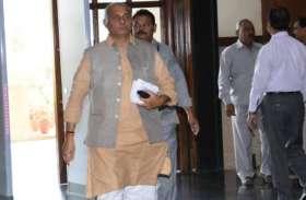देखें video : सिंचाई मंत्री धर्मपाल सिंह  विभाग को लेकर कही यह बात
