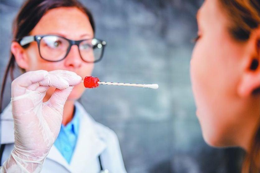 डायबिटीज, गठिया या कैंसर से भी लार ग्रंथियों में होता है संक्रमण