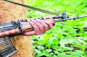 माओवादियों ने बंदूक की नोक पर ले रहे ग्रामीणों की बैठक, कहा अगर मतदान करने गए तो...
