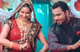 Mera Chand: करवा चौथ के दिन सपना का दुल्हन के लुक में ये वीडियो हो रहा वायरल