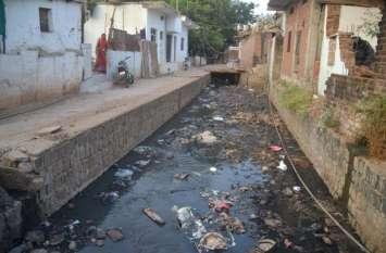 जिले में ओवर कंट्रोल हुआ डेंगू-मलेरिया