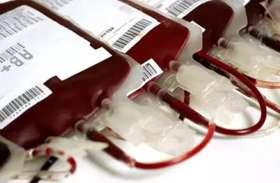 पानी मिलाकर इस तरह बनता था नकली खून, अब पूरे यूपी में एसटीएफ करेगी जांच
