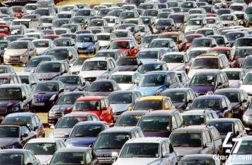 इन जज साहब के नाम पर हैं 2,224 गाड़ियां, सुप्रीम कोर्ट तक पहुंची खबर तो देशभर में मच गई खलबली