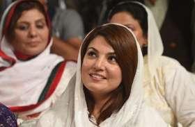 इमरान खान की पूर्व पत्नी का बड़ा खुलासा, पाकिस्तान में सेना चला रही है सरकार