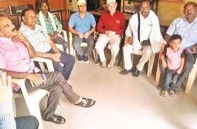 उद्योग गए, पीने को पानी नहीं, इलाज राजस्थान के भरोसे