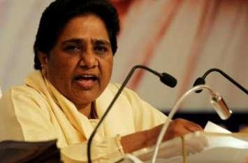 मायावती के लिए अहम है यहां की सीट, दलितों की राजधानी से ये लड़ेंगे चुनाव!