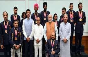 मन की बात: PM मोदी ने की भारतीय एथलीटों की तारीफ, कहा - खेलों में नए रिकॉर्ड स्थापित कर रहा भारत