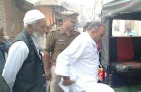 SC ST ACT के विरोध पर महापंचायत से पहले पुलिस का बड़ा एक्शन, गिरफ्तार किए पार्टी नेता