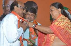 Rajasthan Election 2018: मुख्यमंत्री वसुंधरा राजे स्पष्ट कहा, मैं चुनाव झालरापाटन से ही लडूंगी
