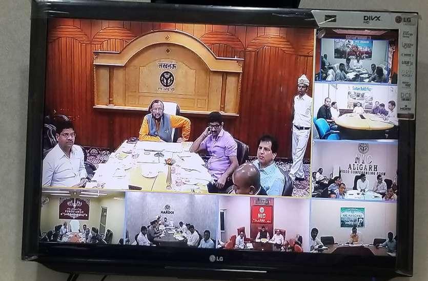 दीपावली पर योगी सरकार करने जा रही ये काम, फिर 15 नवंबर से चलेगा विशेष अभियान