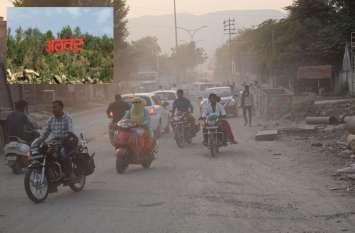 राजस्थान का रण : जानिए अलवर शहर की इस समय क्या है स्थिति, क्यों परेशान है जनता, पढ़ें अलवर शहर की ग्राउंड रिपोर्ट