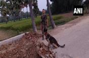 गया में सुरक्षाबलों ने नाकाम की नक्सलियों की बड़ी साजिश, 10 किलो के बम को किया डिफ्यूज