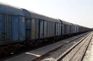 railway accident breaking मध्यप्रदेश में टला बड़ा रेल हादसा, होता तो....