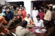 होटल में धर्मांतरण के प्रयास पर हंगामा, हिन्दूवादियों ने की पिटाई, केरल के सात ईसाई पुलिस को सौंपे, देखें वीडियो