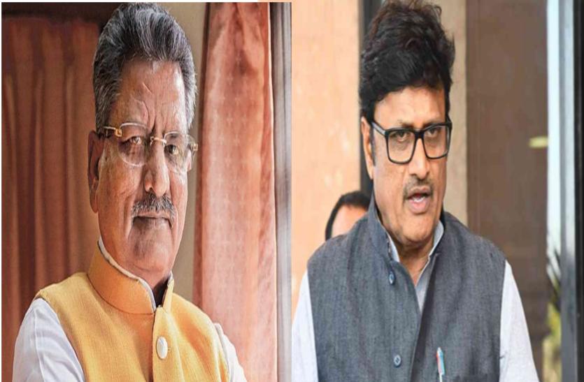 राजस्थान में तीसरी पार्टी के एलान के बाद ओम माथुर और राजेंद्र राठौड़ का बड़ा बयान, कहा - 'तीसरा मोर्चा हताश लोगों का जमावड़ा'