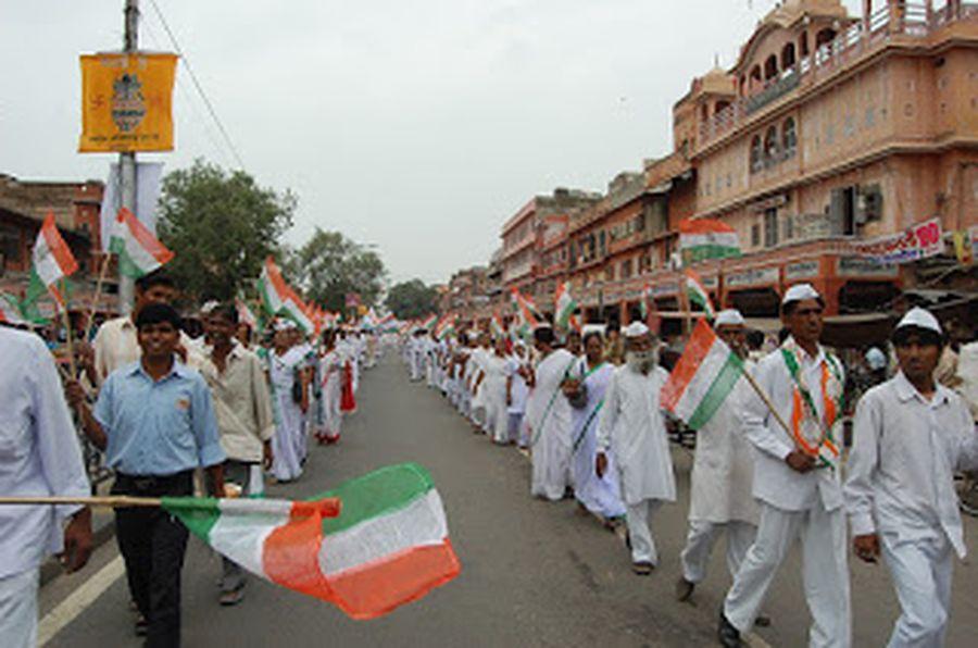 Rajasthan-ka-ran: जब चुनाव प्रचार में अचानक हुआ था ऐसा, किशनगढ़ में करना पड़ा था ये काम